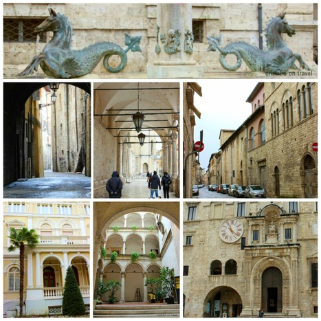 Ascoli Piceno, the ancient Asculum in Le Marche | Hideaway Le Marche | Scoop.it