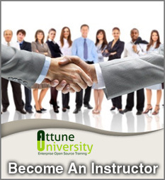 Attune University Invites you to Become An Instructor | attuneuniversity | Scoop.it
