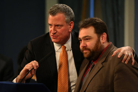 De Blasio Fills Press Positions With Past Campaign Officials   Preezly.com   Preezly   Scoop.it