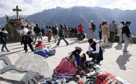 Turistas nacionales ingresarán gratis al Colca durante el feriado largo   Perú   Scoop.it