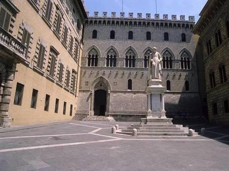 Mps, il palazzo d'oro a Lecce e l'autogol a Caserta   Monte dei Paschi ... di Siena ?   Scoop.it