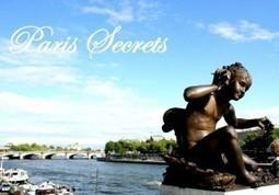 The Hidden Side of Paris   Crazzzy Travel   Scoop.it