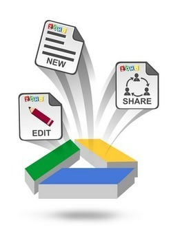 Zoho Office + Google Drive - Google Apps Developer Blog | #Fusion Tables | Scoop.it