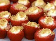 Hottest Recipe On Pinterest: Cheesecake-Stuffed Strawberries | Pinterest | Scoop.it
