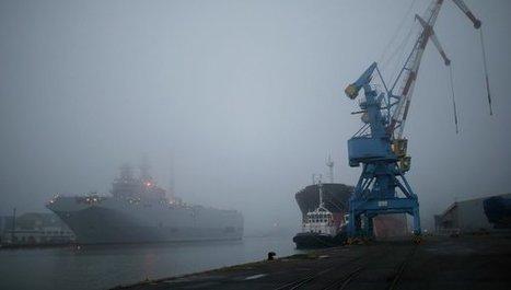 RUSSIE : Moscou ne passera plus de commandes pour ses bâtiments de guerre à l'étranger (Rogozine) | Defense | Scoop.it