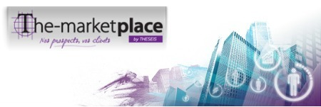 The-marketplace.fr optimise sa collecte de contacts qualifiés | Cas clients MyFeelBack | Scoop.it