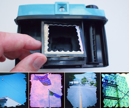 Custom film photography borders - Instructables | a photographer's life | Scoop.it