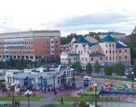 Birobidzhan :: Regions & Cities :: Russia-InfoCentre | Unusual Places | Scoop.it