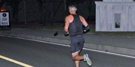 Cómo calentar antes de correr una carrera o entrenamiento de velocidad | Runfitners | Salud y Deporte | Scoop.it