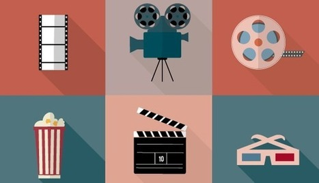 28 Milestones in Video History  [Infographic] | The Wideo Blog | Infographics ideas for Education | Scoop.it