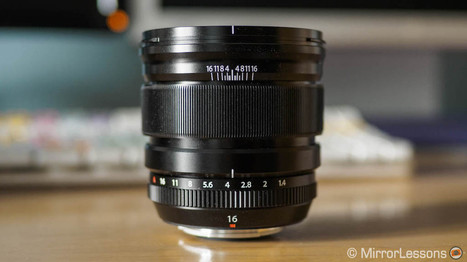 Two recent Fujifilm wide-angle lens reviews by Inspired Eye and PhotoMADD   Fujifilm X Series APS C sensor camera   Scoop.it