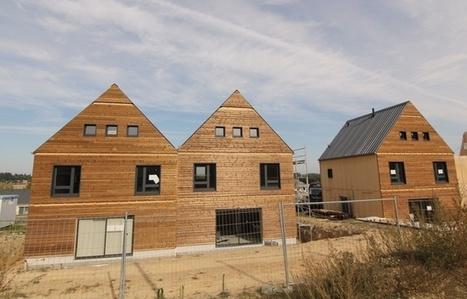 Bretagne: Des familles s'unissent pour construire elles-mêmes leur maison | Coopération, libre et innovation sociale ouverte | Scoop.it
