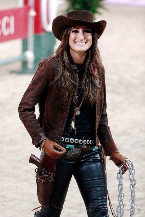 Bruce Springsteen's daughter Jessica named one of top 50 most marketable athletes - NJ Com   Bruce Springsteen   Scoop.it