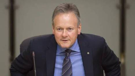 Bank of Canada Governor expects inflation and interest rates to stay low - The Globe and Mail | Canadian Manufacturers & Exporters | Scoop.it