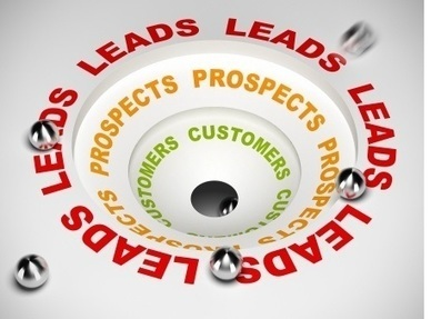 The Blueprint for Building the Ultimate B2B Sales Funnel | Sales, lead development, new business | Scoop.it
