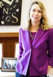 Five Questions: Marti Hearst, 'Big Data' pioneer | Big Data Daily | Scoop.it