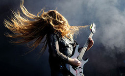 Swedish man gets disability benefits for addiction to heavy metal | Depression | Scoop.it
