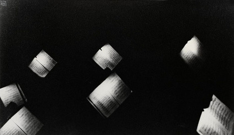 Ilse Bing, Pulpits 1933 | VIM | Scoop.it