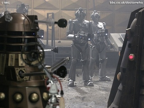 The 17 Most Effective Insults From Science Fiction and Fantasy - io9   Geek Stuffs   Scoop.it