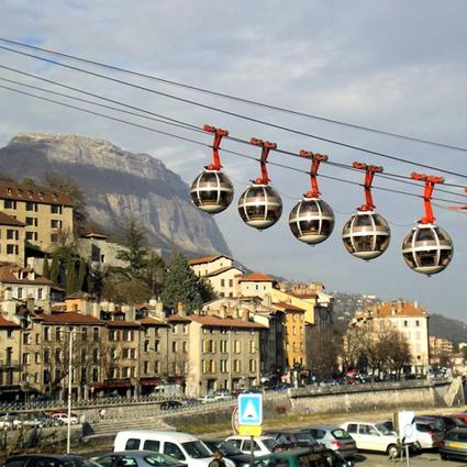 N°7 : Grenoble, 31,9% de la population diplômée | Grenoble, ville innovante | Scoop.it