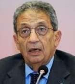 Amr Moussa : quand je serai président de l'Égypte... | Égypt-actus | Scoop.it