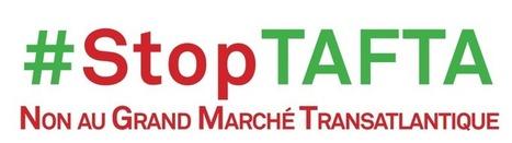 Les régions Île-de-France et PACA demandent l'arrêt des négociations du grand marché transatlantique | Stopper TAFTA | Scoop.it