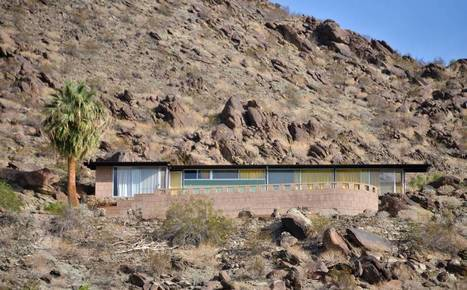 Palm Springs' modernism marvels-Telegraph | Property | Scoop.it