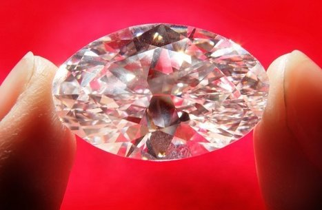Woman undergoes surgery to recover stolen 6 carat diamond she swallowed | Quite Interesting News | Scoop.it