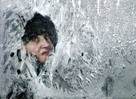 Extreme cold weather hits Europe | Coolios | Scoop.it