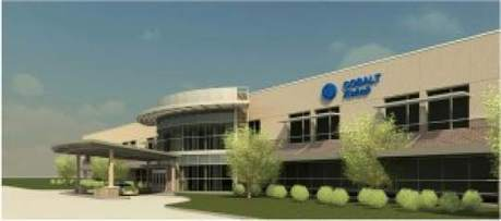 Dallas firm building brain-injury treatment center in Surprise | Brain Injury Treatment | Scoop.it
