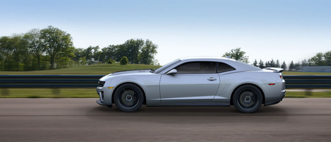 2013 Chevrolet Camaro Waynesboro, TN Lucas Chevrolet Cadillac Inc. Dealer Reviews | Cars and Trucks for sale | Scoop.it