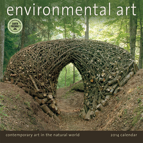 12 Amazingly Creative Examples of Environmental Art | Life Enrichment for Women | Scoop.it