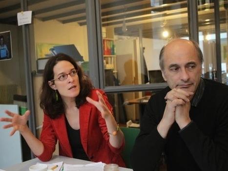 Municipales : les Verts voient rouge contre la voiture à Lyon | Elections Municipales Lyon 2014 | Scoop.it