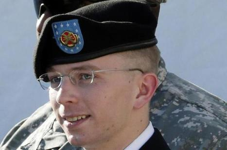 Bradley Manning: whistleblower or traitor? | Technoculture | Scoop.it