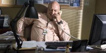 Breaking Bad 5: Ultimi 8 episodi, parla Dean Norris - UltimoraSet.it | Breaking Bad | Scoop.it