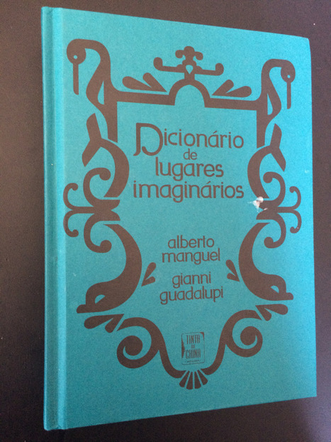 Enciclopédias e Dicionários Fantásticos (3) | Ficção científica literária | Scoop.it