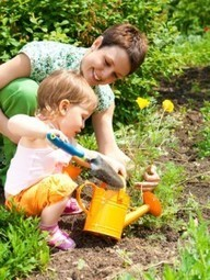 Garden and Composting FAQ | Cyrus | Scoop.it
