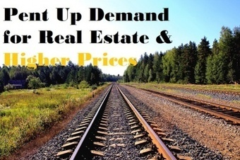 Future of Real Estate? High Demand and Resulting Higher Prices | Real Estate News | Scoop.it