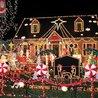 CHRISTMAS COMING DECS UP TOMORROW!