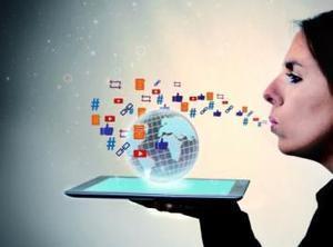Facebook-Stimmungen sind ansteckend - bild der wissenschaft | Weiterbildung | Scoop.it