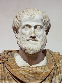 Aristotle and the Vulcan Death Grip | Liberal Education | Scoop.it