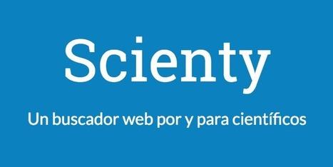 Scienty | Un buscador web por y para científicos | Salud Publica | Scoop.it