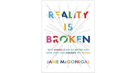 Reality Is Broken | Gamificación y educación | Scoop.it