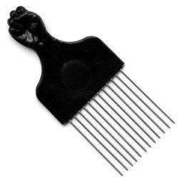 Did You Know that the Afro Pick Goes Back 6,000 Years? They Were Used in Ancient Egypt | Ancient Egypt | Scoop.it