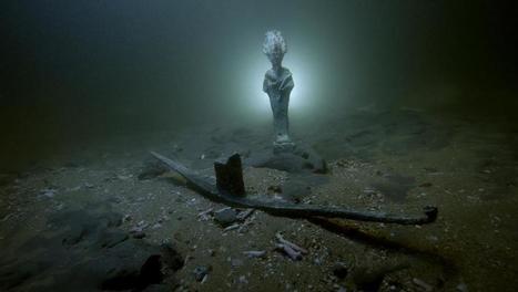 Plongée dans le mythe d'Osiris à l'Institut du monde arabe - Culture - RFI | Merveilles - Marvels | Scoop.it