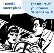 Why you need a career plan: the future of your career depends on it | Organizational Psychology | Scoop.it