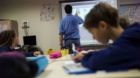 Numérique à l'école: pas un outil miracle pour améliorer les résultats des élèves | Bib & numérique | Scoop.it