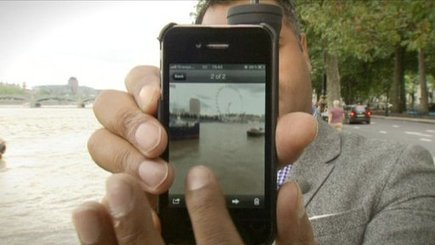 How to take 360 degree photographs | BBC News | Looks -Pictures, Images, Visual Languages | Scoop.it