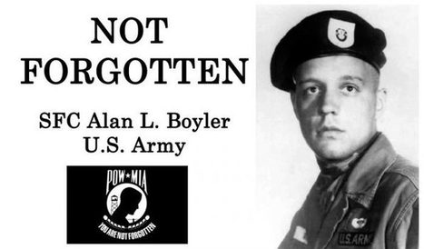 You Are Not Forgotten…Even After 48 Long Years | World at War | Scoop.it