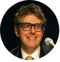 Design Pill: WORDS OF THE WEEK: IRA GLASS ON CREATIVITY AND STORYTELLING   Life with design   Scoop.it